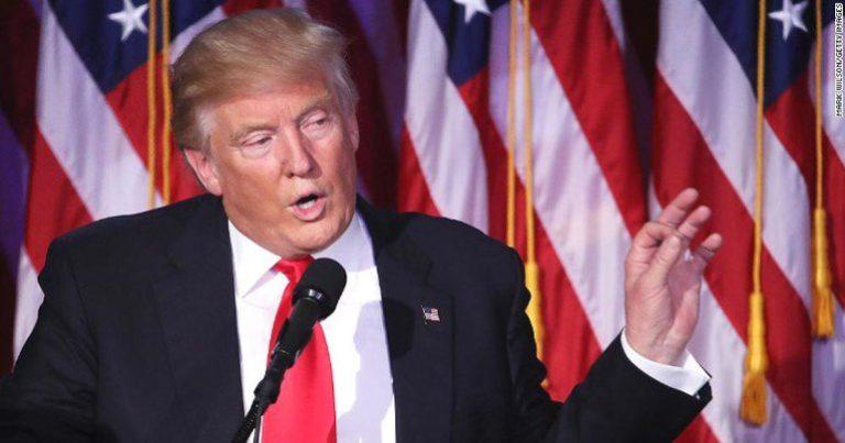Donald Trump - President of the United States of America (q13fox.com)