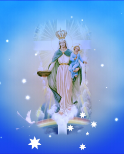 Our Lady of the Ark, Mary our Mother, Help of Christians